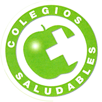 Sello Colegios Saludables