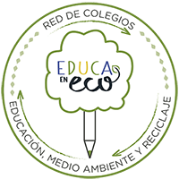 Sello EducaEnECO de ECOEMBES